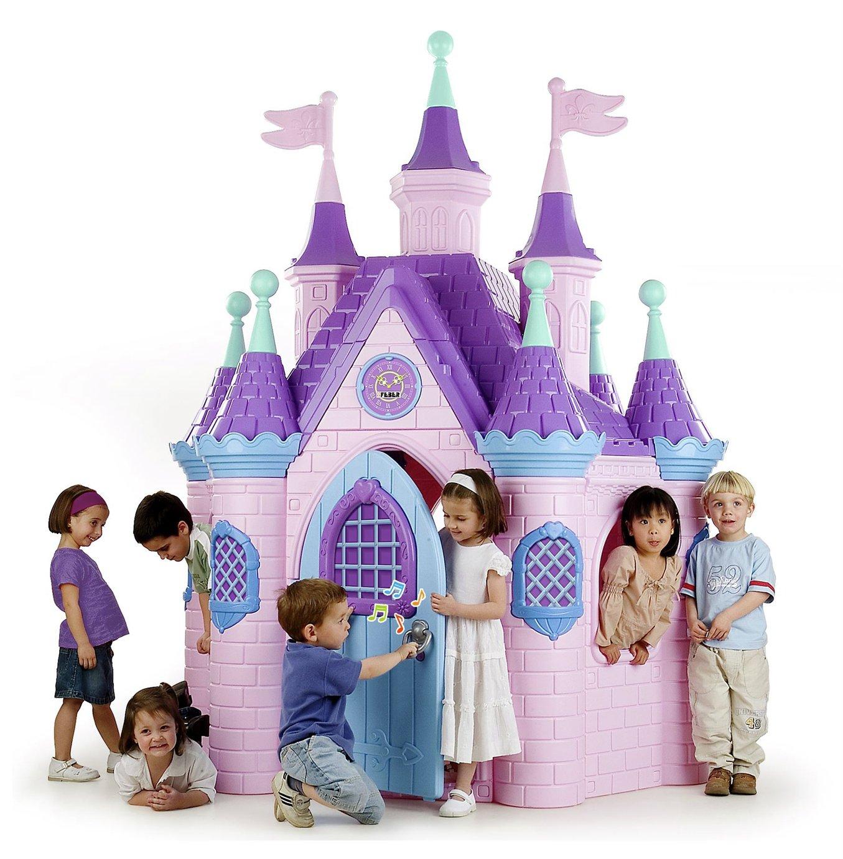 Feber Super Palace Playhouse
