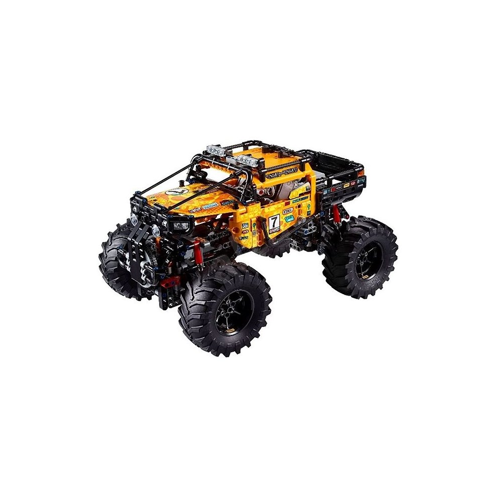 LEGO Technic 42099 4×4 X-treme Off-Roader 42099